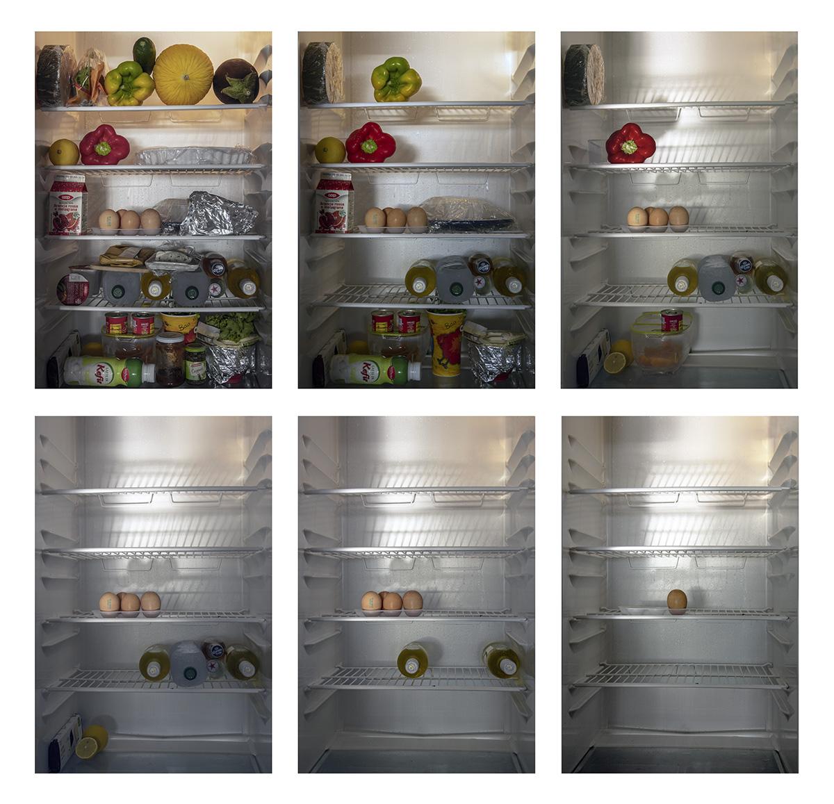 Gaia frigorifero 83×80